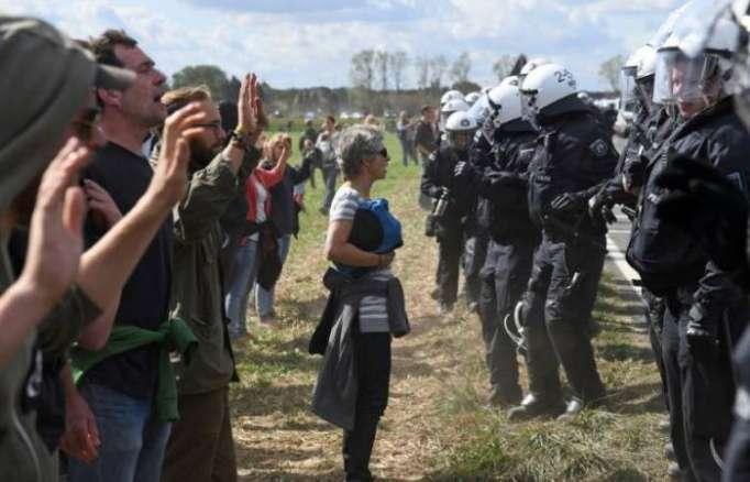 Allemagne: 9 blessés lors de l