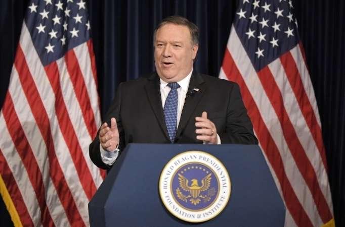 Mike Pompeo:«Les pourparlers de Karabakh devraient reprendre»