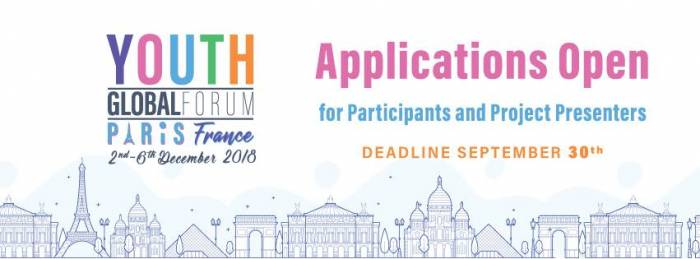 Youth Global Forum: Les jeunes entrepreneurs et experts se réunissent à Paris pour parler de l'impact mondial de l'investissement