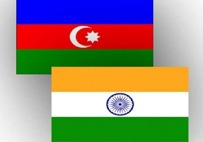 Indian Parliamentary Delegation visits Azerbaijan