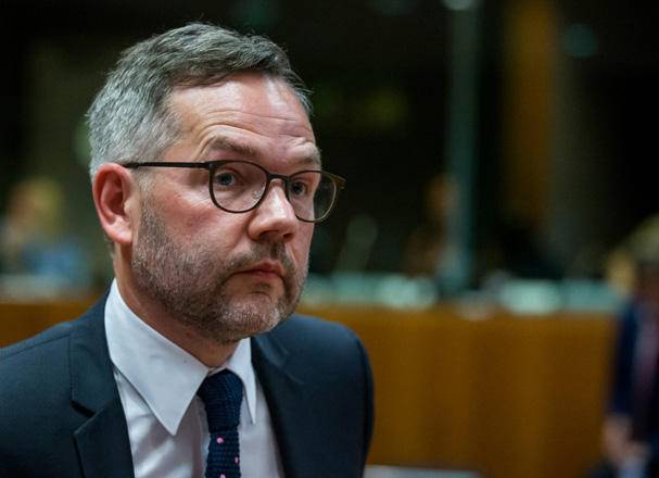 German minister says Brexit deal possible by November