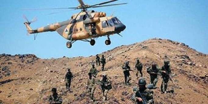 Əfqanıstanda 67 talibançı məhv edilib