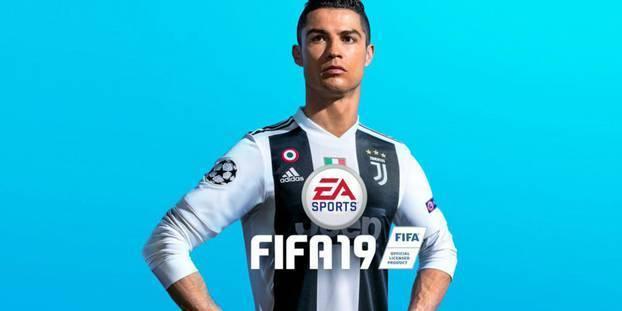 FIFA 19 : Messi et Ronaldo au top, Mbappé pas dans le top 10