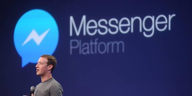 Facebook Messenger va traduire automatiquement les messages