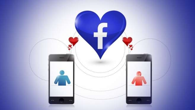 Facebook lance en Colombie son site de rencontres Dating