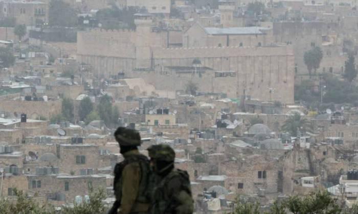 Gaza: 2 Palestiniens tués dans une frappe israélienne