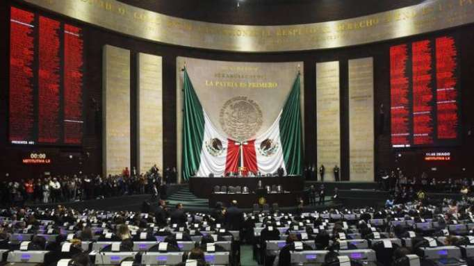 """Se constituye el primer Congreso de """"izquierda"""" en la historia reciente de México"""