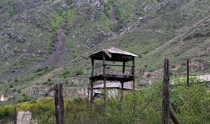 Braziliya vətəndaşı Ermənistanda itkin düşüb