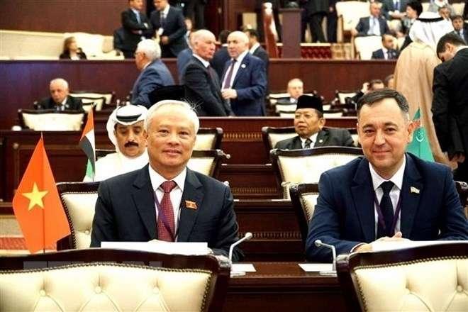 Vietnam y Azerbaiyán amplían cooperación multifacética