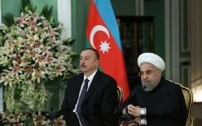 Ilham Aliyev expresa sus condolencias a su homólogo iraní