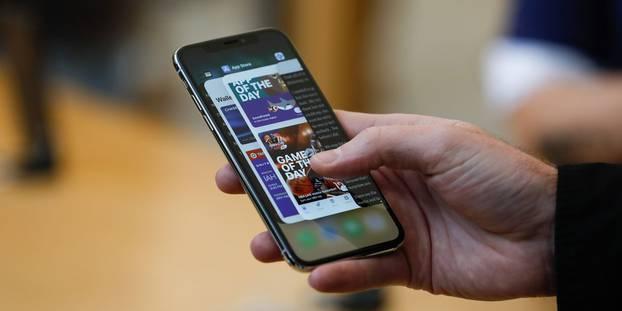 Les ventes de smartphones de plus de 6 pouces explosent, les usages aussi
