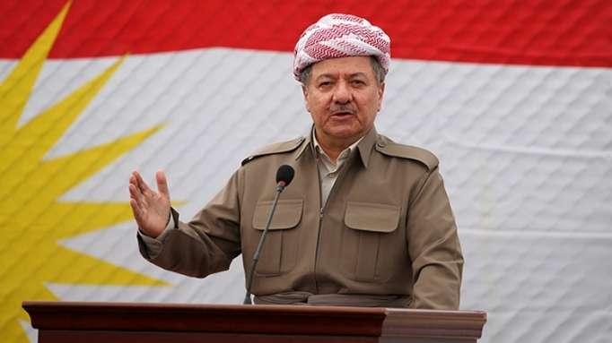 Bərzani prezidentliyə namizədini açıqladı