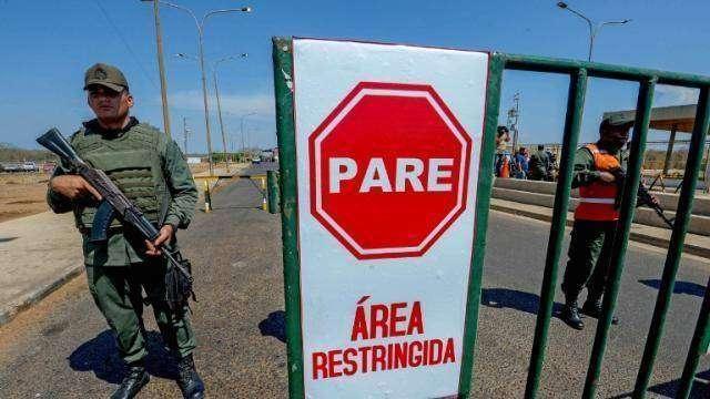 Venezuela: deux journalistes britanniques arrêtés