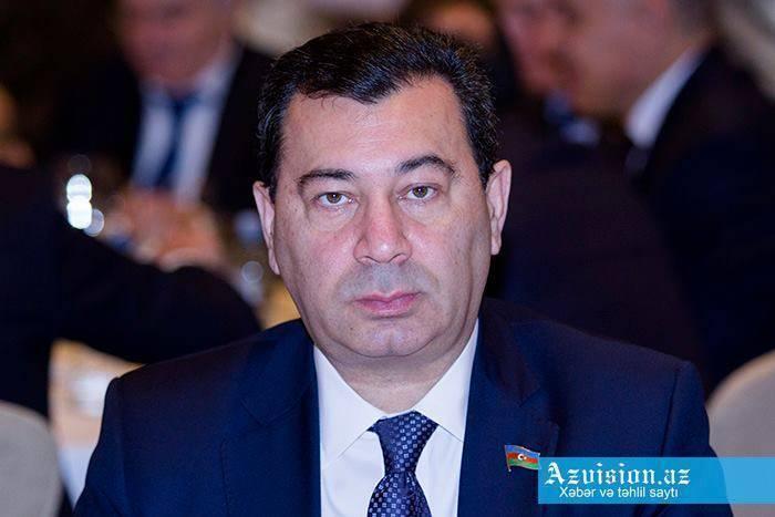 Parlementaire azerbaïdjanais: «Le gouvernement Pachinian a perdu son influence»