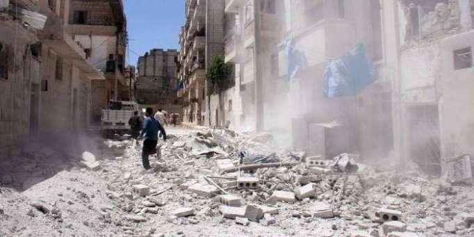Syrie: deux morts dans les tirs de missiles sur Lattaquié