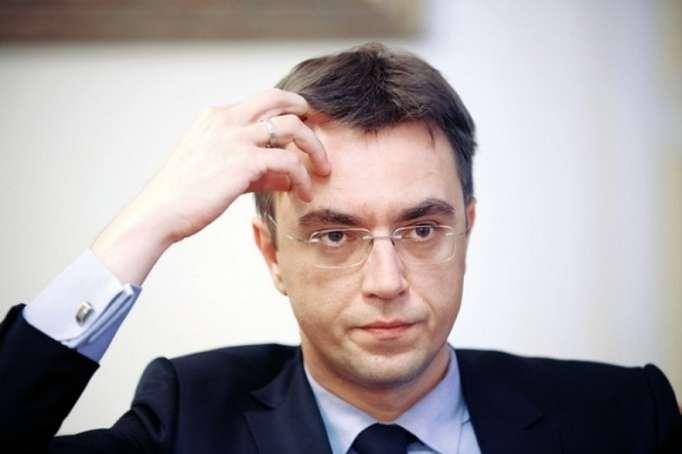 Ukraynada nazirin əmlakına həbs qoyuldu