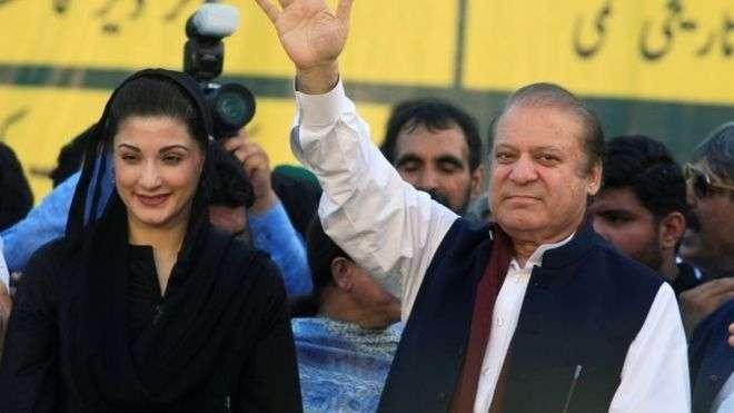 Nawaz Sharif: Pakistan court orders ex-PM