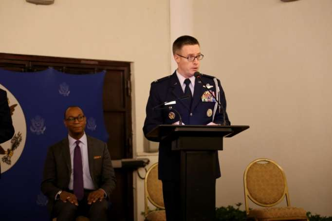 US keen to continue co-op with Azerbaijan - military attache