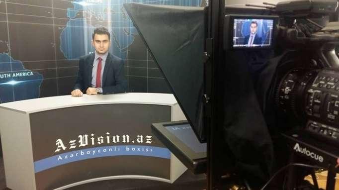 AzVision Nachrichten: Alman dilində günün əsas xəbərləri (21 sentyabr) - VİDEO
