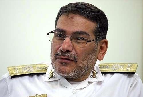 Tehran, Baku enjoy great potential for enhanced ties: Iran's Shamkhani
