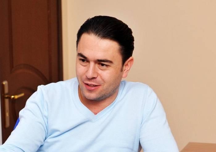 Anar Nəcəfli yenidən televiziyaya qayıtdı
