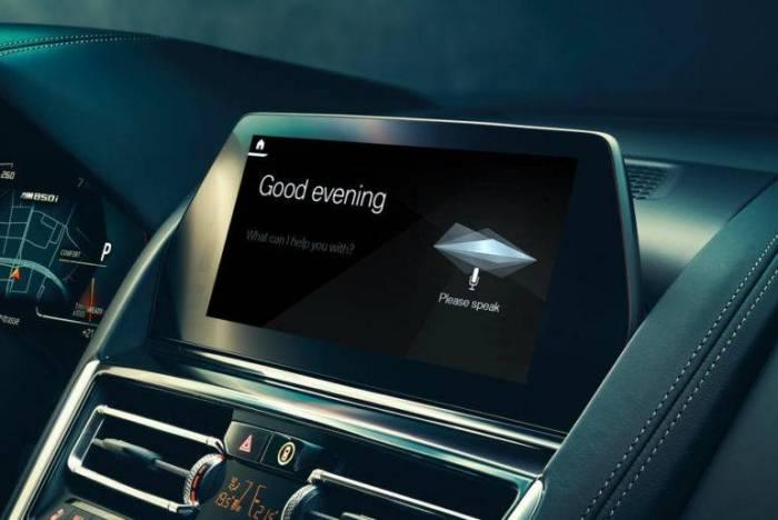 BMW dévoilera son assistant intelligent en 2019