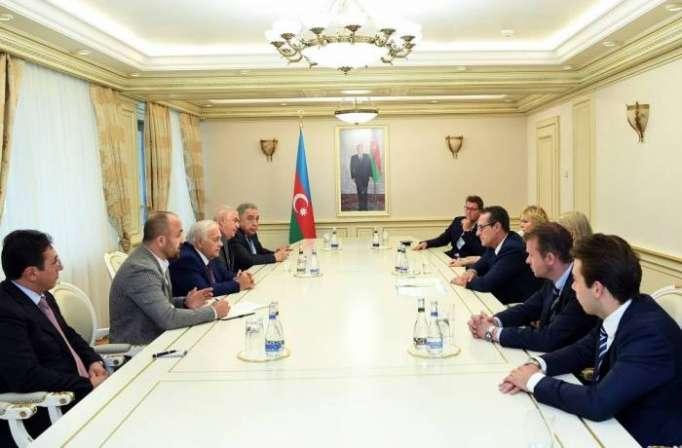 Austrian Vice-Chancellor: Azerbaijan is Austria`s key economic partner in the South Caucasus region