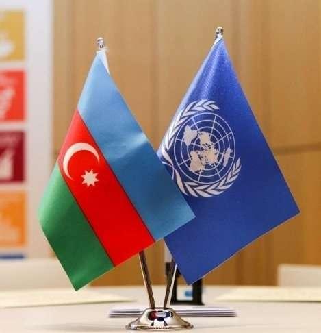 UN Human Rights Council unanimously adopts report of Azerbaijan