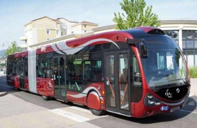 Ayın 15-də bəzi avtobusların hərəkəti dəyişdiriləcək