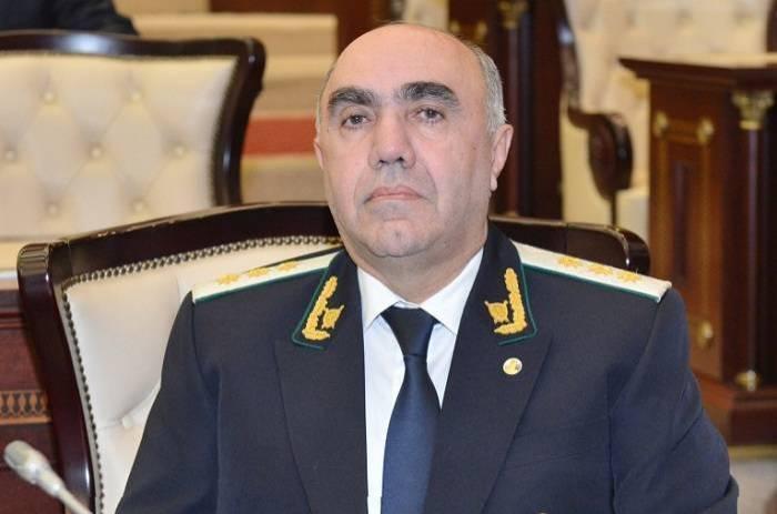 Baş prokuror Qubada vətəndaşlarla görüşəcək