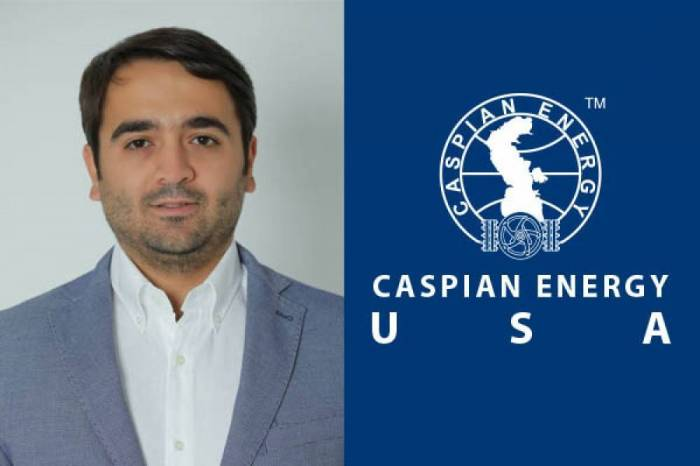 Chief Executive Officer of Caspian Energy USA appointed
