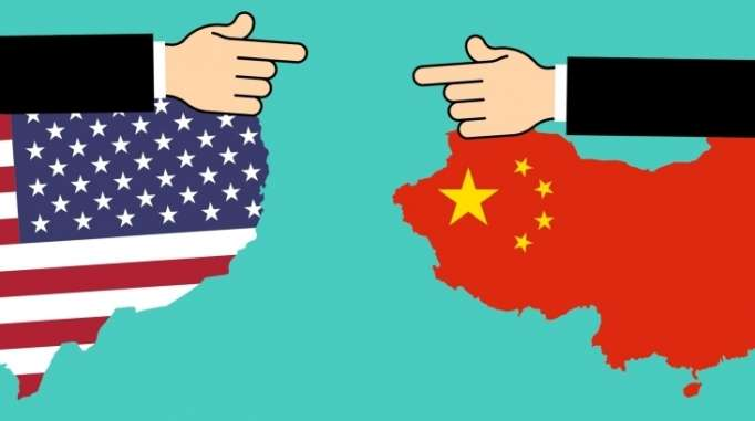 """Immediately Correct Mistake,"" Says China After US Slaps Sanctions"
