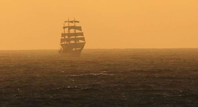 El barco de James Cook, ¿descubierto después de 240 años del hundimiento?