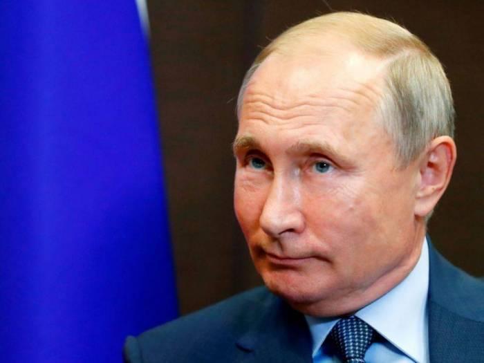 Novitchok: Londres accuse nommément Vladimir Poutine