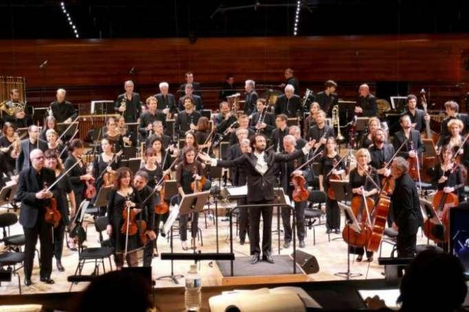 Azərbaycanlı dirijor beynəlxalq müsabiqədə ikinci oldu