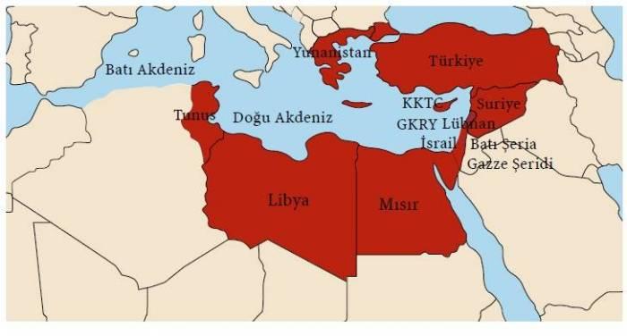 Türkiyə Ağ dənizdə karbohidrogen hasilatına başlayır