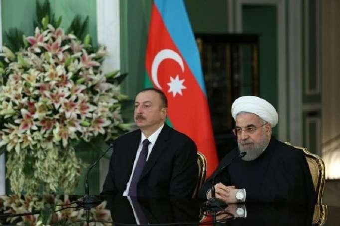 Ilham Aliyev a exprimé ses condoléances à son homologue iranien