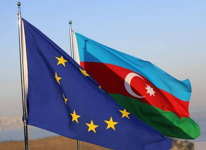 Time announced for next round of talks on new EU-Azerbaijan partnership agreement