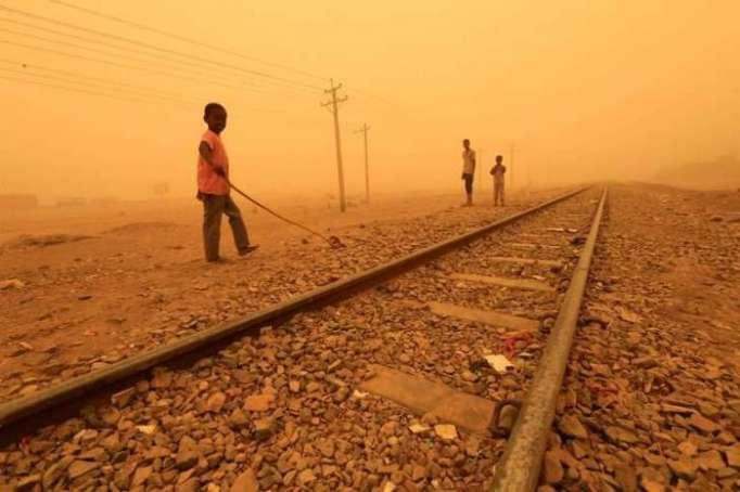 Soudan: 85 enfants sauvés d