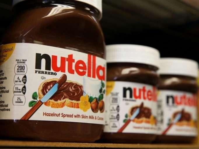 Pourquoi y a-t-il de l'huile de palme dans le Nutella ?