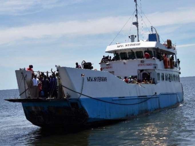 Naufrage en Tanzanie: le bilan s