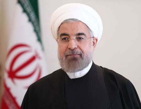 "Preventing Iran from exporting oil would be ""very dangerous"" - Rouhani"