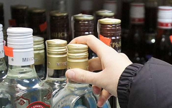 Azərbaycanda mebel, geyim, içki istehsalı artıb