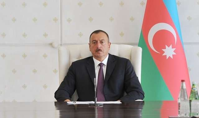 Ilham Aliyev congratulated Malta on Independence Day