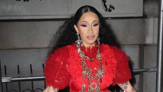 Cardi B geht auf Nicki Minaj los