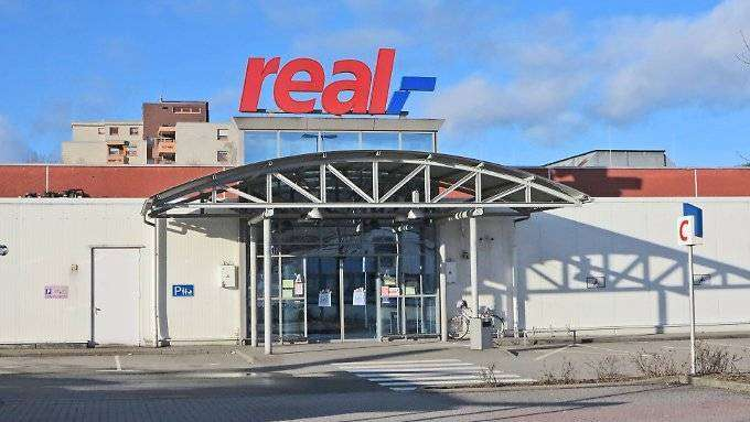 Metro will Real abstoßen
