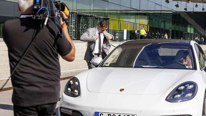 Porsche bietet keinen Diesel mehr an