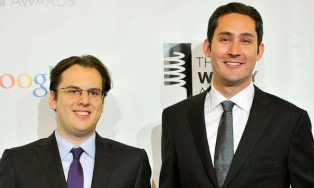 Instagram co-founders resign to explore