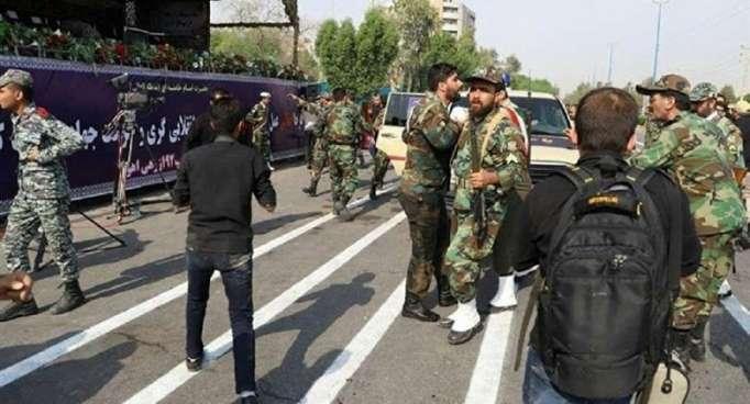 Irán cita a representantes de Holanda, Dinamarca y el Reino Unido tras atentado en Ahvaz