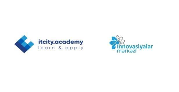 """""""İtcity.academy"""" informasiya texnologiyaları təlimlərinə başladı"""